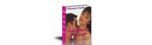 Improve Your Sex Life-Powerful Shocking Secrets