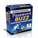 Password Buzz - (MRR)