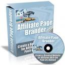 Affiliate Page Brander
