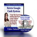 Screw Google Cash System