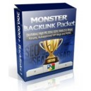 Monster Backlink Packet