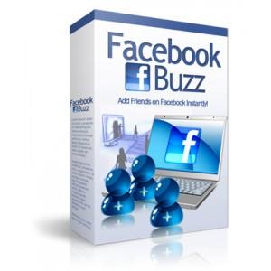 Facebook Buzz Extractor - Desk Top Extractor Software