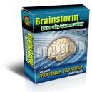Brainstorm Domain Generator