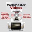 WebMaster Videos - Brand New Techie Training Videos