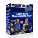 Money Blog Pro - Put Adsense And Amazon Ads On Your Blogs