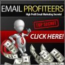 Email Profiteers - High Profit Email Marketing Secrets