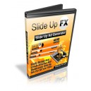 Slide Up FX - Slide Up Ad Generator