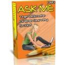 Ask Me Pro, Professional online survey script