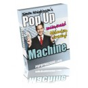 """PopUp Machine"" DeskTop Software"