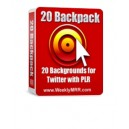 20 Twitter Templates