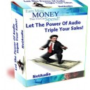 Let The Power of Audio Triple Your Sales