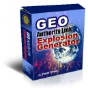 Geo Authority Link Explosion Generator
