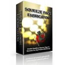 Squeeze Page Fabricator