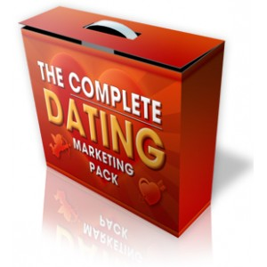 Complete Dating Marketing Pack
