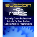 Auction-O-Matic - Software