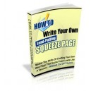 How to write Lead-Pulling Squeeze Pages