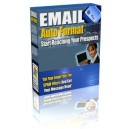 Email Auto Format