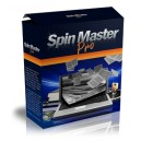 Spin Master Pro Pack