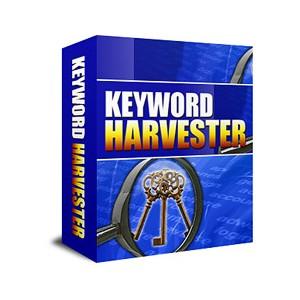 Keyword Harvester Software