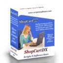ShopCartDX V4 29 - PHP Script