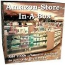 Amazon Store In A Box Store