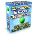 Database Backup Generator Script