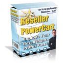 New Reseller Power Cart