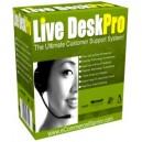 New Live Help Desk Pro