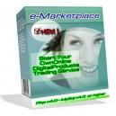 E-marketplace Script