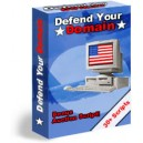 Defend Your Domain - How To Protect Your Website + Resale Rights