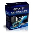 Wp No Escape Wordpress Plugin Master Resell Rights