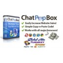 Chat Pop Box - Software