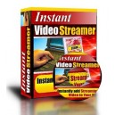 Streaming Videos On Your Website: Instant Video Streamer