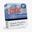 Quick Pay Pro (w/resale Rights)