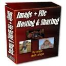 Image + File Hosting & Sharing (MRR)