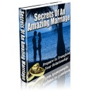 Secrets of an Amazing Marriage
