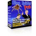 Blog Spider Pro! Your Auto-Website Builder (MRR)