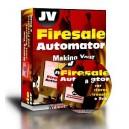 Joint Venture Firesale Automater Software (MRR)