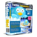 20 Twitter Templates With Plr And Mrr