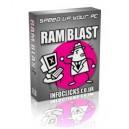 Ram Blast Speed Up Your Pc No More Sluggishness (MRR)