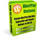 Alertpay Buttons Plugin With (mrr)