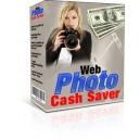 Web Photo Cash Saver + Mrr