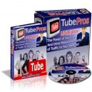Tubepros Multi-media Package: Ebook- Video- Software (MRR)
