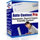 *NEW* Auto Content Pro With Resale Rights