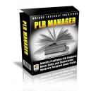 PLR Manager