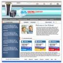 Web Hosting Website Template (MRR)