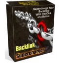 Backlink Supercharger PHP Script (MRR)