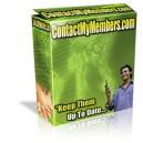 Contact My Members Script! (MRR)