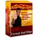 Email and Ezine Format Spam Filter - (MRR)