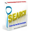 Ultimate Searchengine Kit - Start Your Own Real -(MRR)
